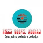 Logo da emissora Rádio Gospel Adorar