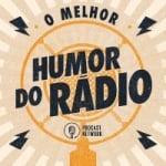 Logo da emissora Rádio Djalma Jorge