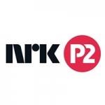 Logo da emissora NRK P2
