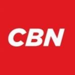 Logo da emissora Rádio CBN Recife 105.7 FM