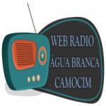 Logo da emissora Rádio Água Branca Camocim
