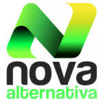 Logo da emissora Rádio Nova Alternativa