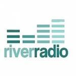 Logo da emissora Radio River