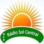 Logo da emissora Rádio Sol Central