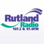 Logo da emissora Radio Rutland 107.2 FM