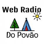 Logo da emissora Web Radio Do Povão