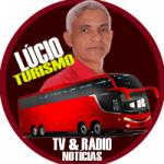 Logo da emissora Rádio Lucio Turismo