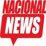 Logo da emissora Rádio Nacional News 1340 AM