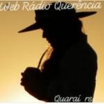 Logo da emissora Web Rádio Querência