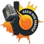 Logo da emissora Rádio Paraíso Catunda
