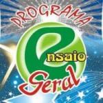 Logo da emissora Rádio Ensaio Geral