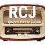 Logo da emissora Rádio Cultura de Jacarei