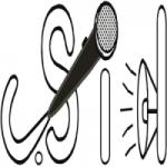 Logo da emissora Rádio J.Sid
