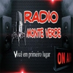 Logo da emissora Rádio Monte Verde De Cambuci RJ