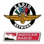Logo da emissora IndyCar Radio