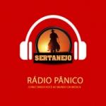 Logo da emissora Rádio Pânico - Sertanejo