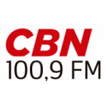 Logo da emissora Rádio CBN Londrina 100.9 FM