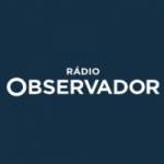 Logo da emissora Rádio Observador