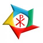 Logo da emissora Rádio Carismas FM