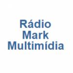 Logo da emissora Rádio Mark Multimídia
