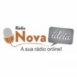 Logo da emissora Rádio Nova Ideia