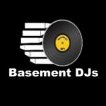 Logo da emissora Rádio Basement DJs