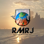 Logo da emissora Rádio Missão RJ