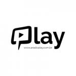 Logo da emissora Play Web Rádio