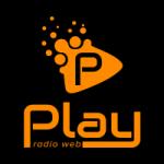 Logo da emissora Play Rádio Web