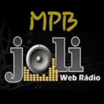 Logo da emissora Rádio Joli MPB