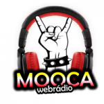 Logo da emissora Mooca Web Rádio