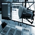 Logo da emissora Rádio Popular FM Online