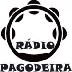 Logo da emissora Rádio Pagodeira