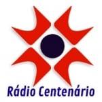 Logo da emissora Rádio Centenário 1510 AM