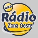 Logo da emissora Web Rádio Zona Oeste