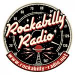 Logo da emissora Rockabilly-Radio