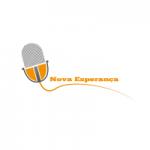 Logo da emissora Web Rádio Nova Esperança