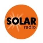 Logo da emissora Radio Solar Radio 103 FM