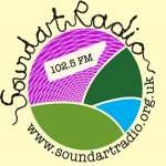 Logo da emissora Radio Soundart Radio 102.5 FM