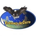 Logo da emissora Rádio Esperança Em Cristo