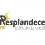 Logo da emissora Rádio Resplandecer FM
