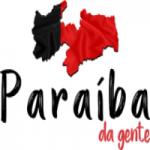 Logo da emissora Rádio Paraíba Da Gente