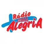 Logo da emissora Rádio Mais Alegria 1060 AM