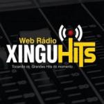 Logo da emissora Rádio Xingu Hits