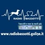 Logo da emissora Radio Bassotti