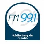 Logo da emissora Rádio Centro América 99.1 FM Easy