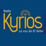 Logo da emissora Rádio Kyrios