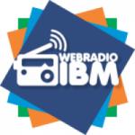 Logo da emissora Rádio IBM
