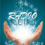 Logo da emissora Rádio Reiki