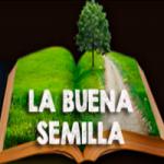 Logo da emissora Radio La Buena Semilla FM 92.5